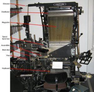 linotype-machine-wikimedia